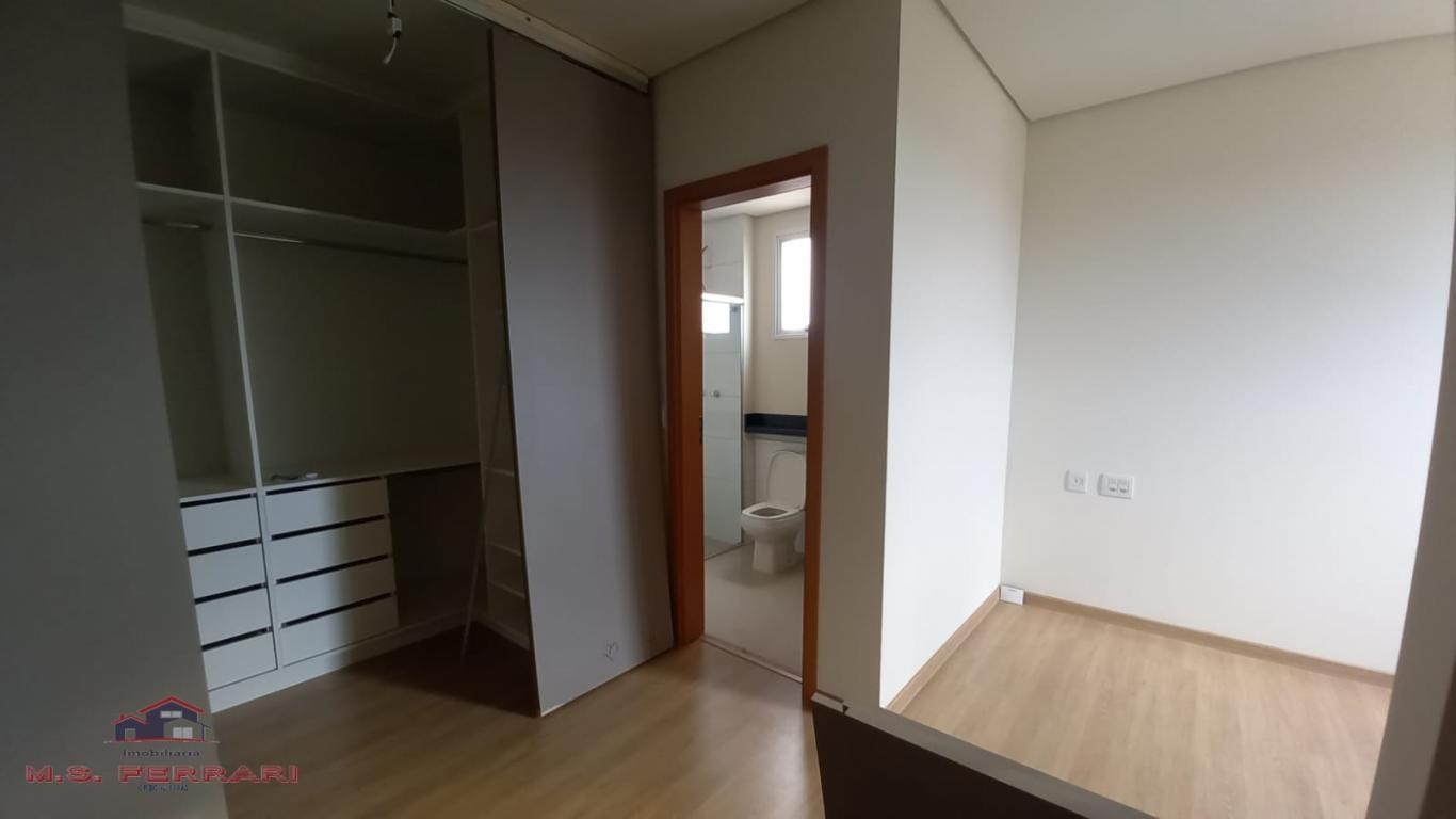 Apartamento para locação no Edifício Montreal